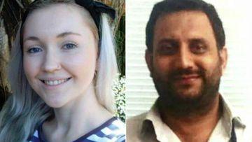 Toyah Cordingley murder