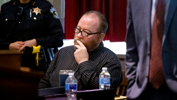 A jury recommended the death penalty for Reece, who was convicted the week before of first-degree murder for the 1997 kidnapping and killing of 19-year-old Tiffany Johnston.