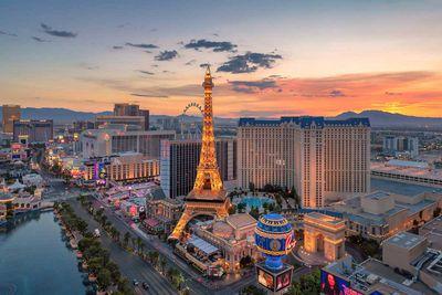 4. Las Vegas, USA ($268)