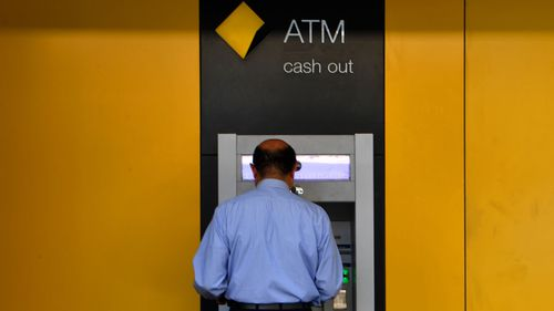 The outage affected cardless cash transactions, B-Pay, the CommBank app and many other services for Commonwealth Bank customers.