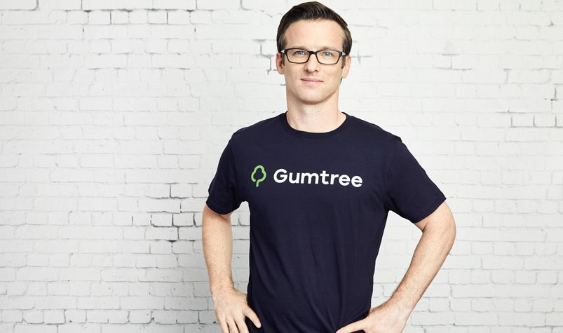 How Gumtree is riding the wave of the $43 5 billion second hand economy