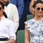 Claims Pippa Middleton is not a fan of Meghan's