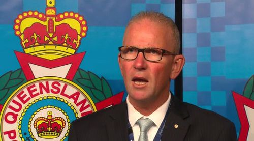 """The situation has been called """"absolutely unacceptable"""" by Queensland Police Union President Ian Leavers, who says the offender should've never been granted parole."""