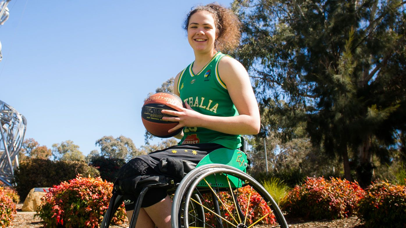 Aussie Paralympian Annabelle Lindsay forced into retirement after radical disability rule change