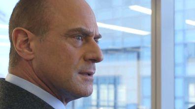 Detective Elliot Stabler returns to TV in Law & Order: Organized Crime