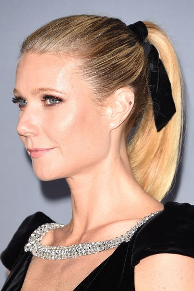 Red carpets and runways are proving that when it comes to accessorising your hair with ribbons, age is no limit. Take this schoolyard favourite into chic new territory via these 12 hairstyle ideas.