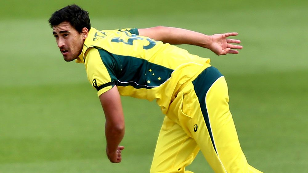 Smith frustrated after second wash-out
