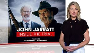 John Jarratt: Inside the trial