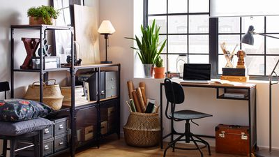 Stay on top of clutter