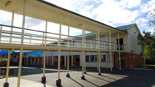 Brisbane, Queensland, school