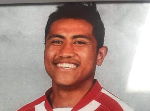 The South Perth rugby league player died last week.