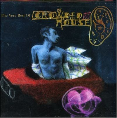 17. Recurring Dream − The Very Best of Crowded House by Crowded House