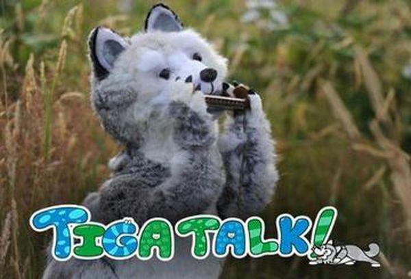 Tiga Talk