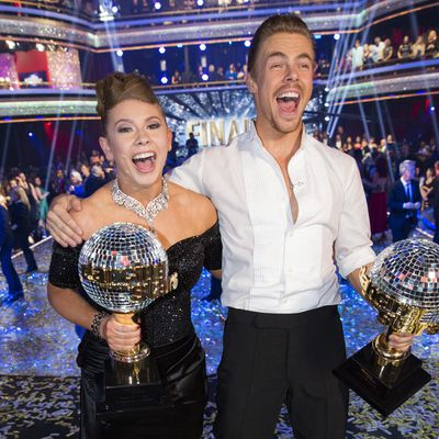 Winner: Bindi Irwin, <em>Dancing With The Stars</em> US