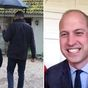 Prince William's best moments