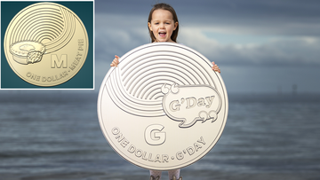 Australian icons are being immortalised in the form a collectable coin set. Everything from Iced VoVos to Meat Pies and Quokkas are getting their moment in the sun.
