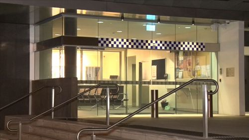 Police are hunting a gunman over a Casula shooting in Sydney's west that left a man with a gunshot wound to the leg. Picture: 9NEWS.