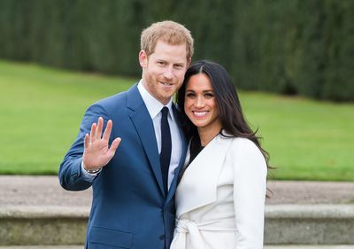 <strong>The royal wedding of the year has a venue</strong>