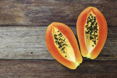<strong>Papaya</strong>