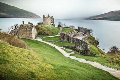 <strong>Loch Ness, Scotland</strong>