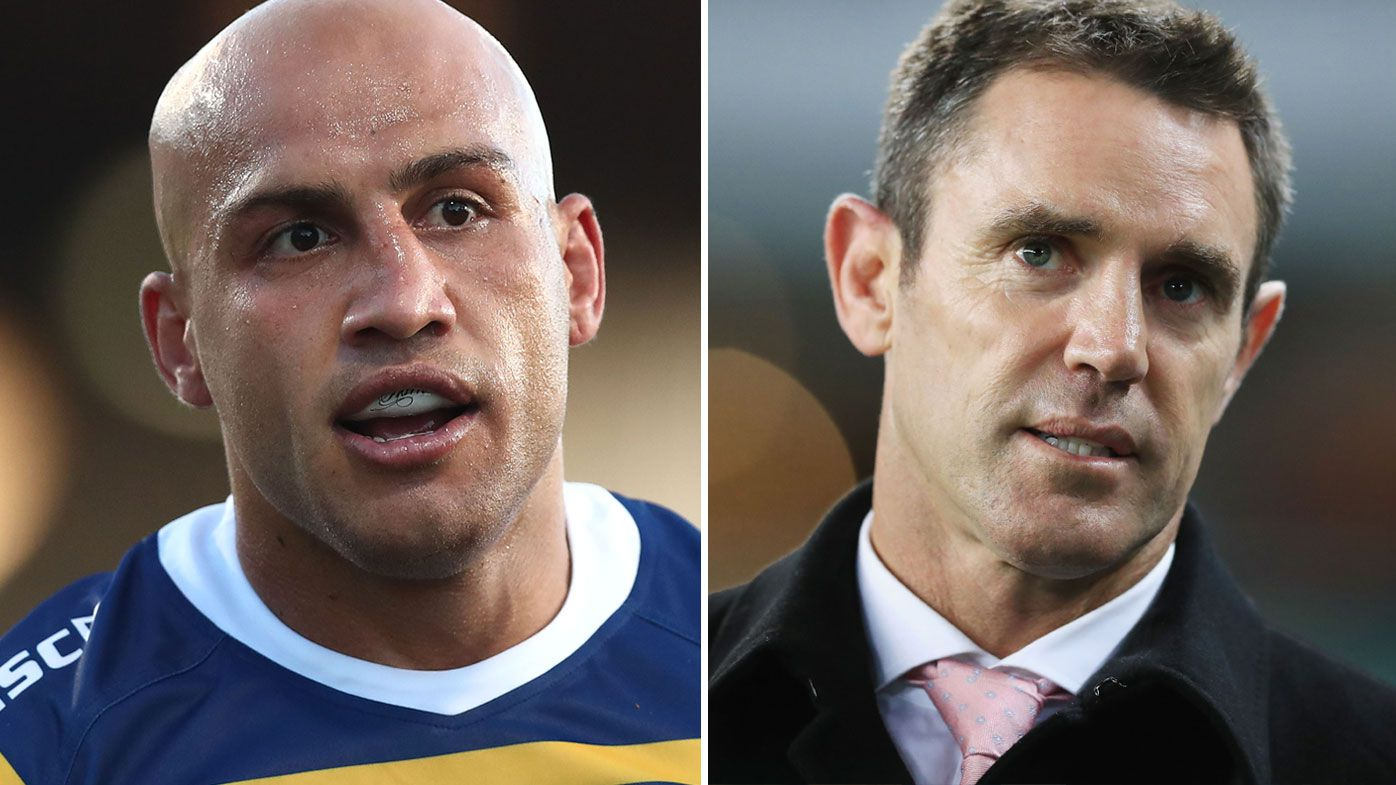 'That was a sign of disrespect to Fittler': Blake Ferguson's long road back to State of Origin redemption