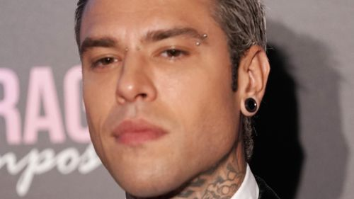 Rapper Fedez has set off a political storm in Italy