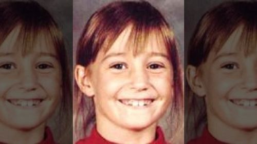Kirsten Hatfield's body was never located