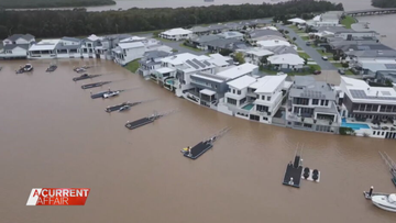 NSW SES Commissioner's flood warnings