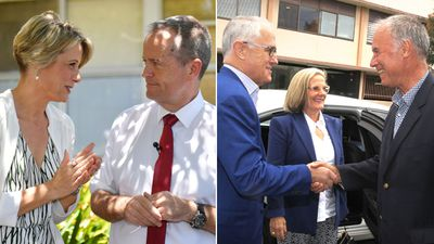 It's game on in Bennelong ahead of crucial by-election