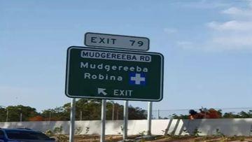 Mudgereeba?