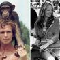 Son of Tarzan actor Ron Ely allegedly killed his mother before shot by cops
