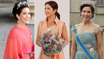 Princess Mary best moments of the decade 2010 2019