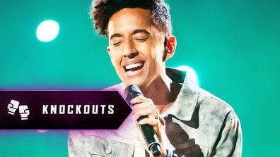 The Knockouts: Zeek Power 'Lay Me Down'