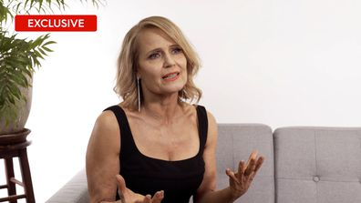 Exclusive: Shaynna Blaze explains what her charity Voice of Change does