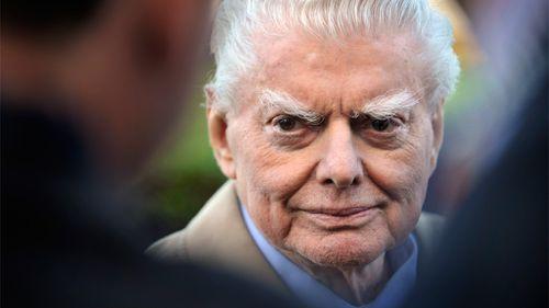Australian racehorse trainer Bart Cummings dies aged 87