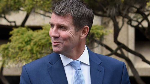 Business gets boost in Baird's jobs push