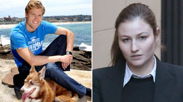 Harriet Wran working with Bondi Vet following prison release