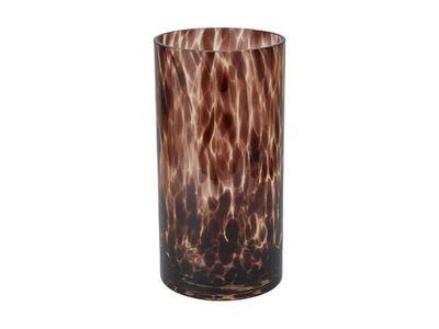 Tortoise Shell Tall Vase — Kmart