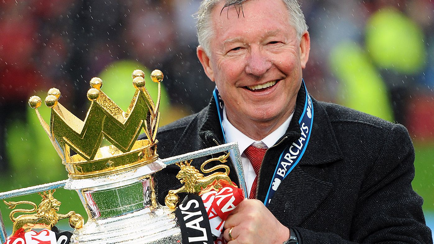 Football legend Alex Ferguson has emergency operation for brain haemorrhage