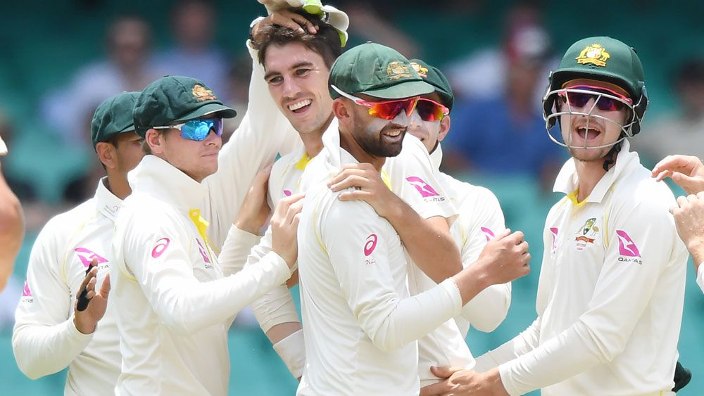 Australia finish Ashes series on a high with dominant win in fifth and final Test at SCG