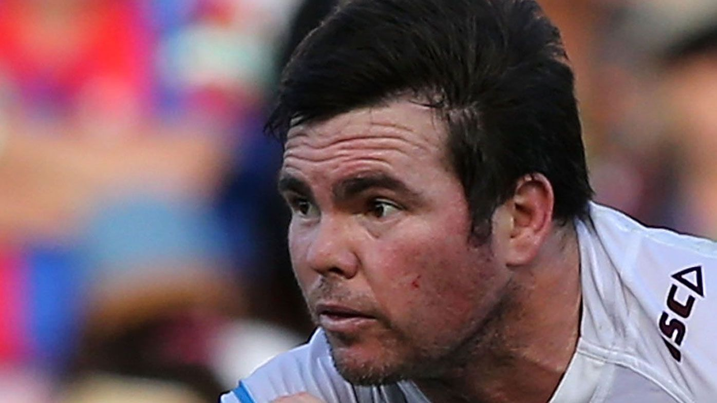 Lyon warned by NRL over ref comments