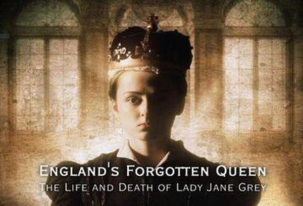 England's Forgotten Queen