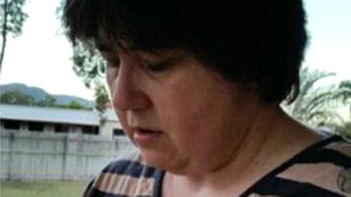 Search for Townsville mum's body enters sixth day