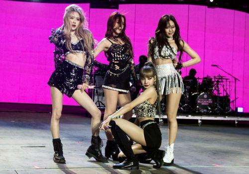 K-pop label boss implicated in sex scandal