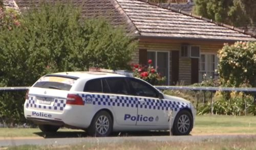 The 59-year-old is accused of killing his brother and then his mum.