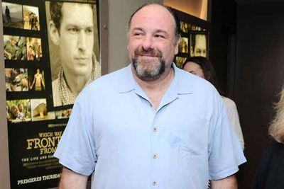 Sopranos legend James Gandolfini died from a heart attack while on holiday in Rome, Italy. We all shed a tear...and started watching the boxset from start to finish. Oh, Tony Soprano...we miss you.