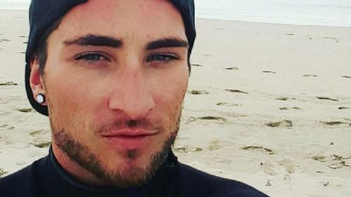 Matthew Fisher-Turner's body was found at his family home. Picture: 9NEWS
