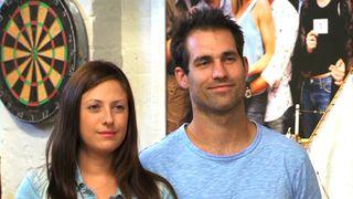 Dan and Dani as seen on The Block All Stars.