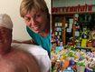 Second Bourke Street survivor released from hospital