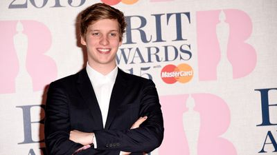 George Ezra. (Getty)